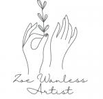 Zoe Wanless Artist